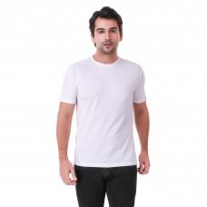 WhiteRegular Dri Fit Round Neck Tshirt