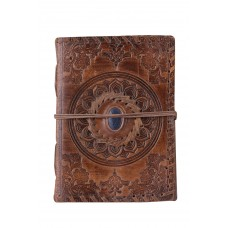 The Stone Handmade Leather Journal