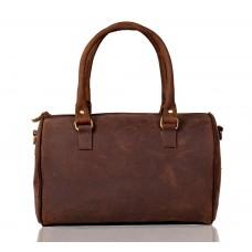 Letty Leather Women Handbag