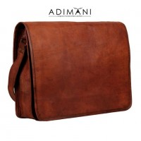 The Amazon Laptop Leather bag